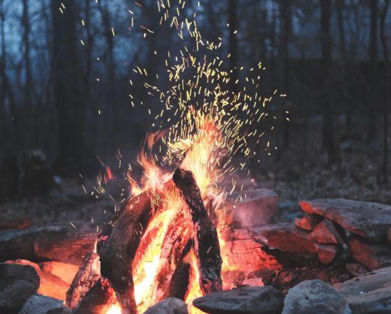 Мы пожара не боимся