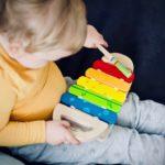 Музыкальное развитие дошкольников