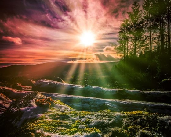 Духовно-нравственное воспитание в ОУ