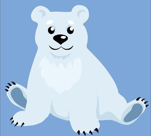 В защиту белого медведя!