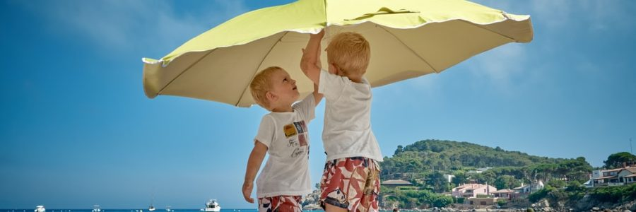 Фотоконкурс «Моё лето!»